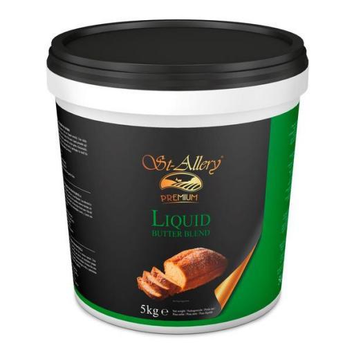 St Allery Liquid Butter Blend