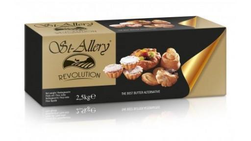 St Allery Revolution [1]