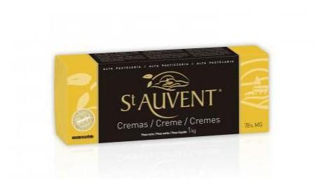 Saint Auvent Cremas