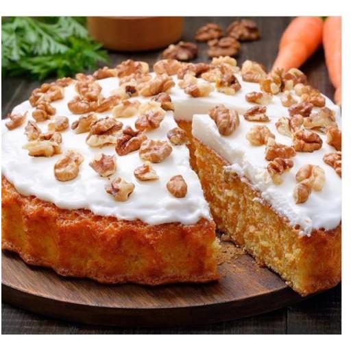 Versil Carrot Cake [1]