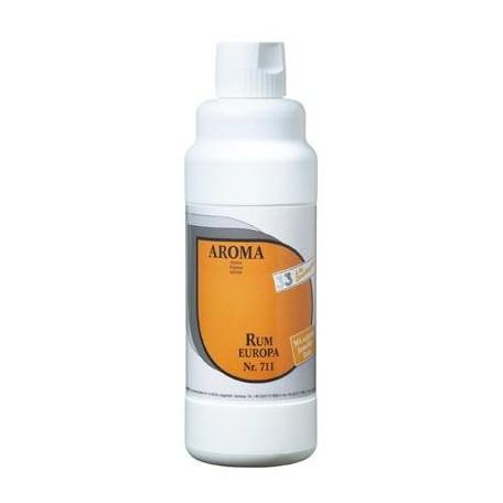 Aroma de Ron Europa