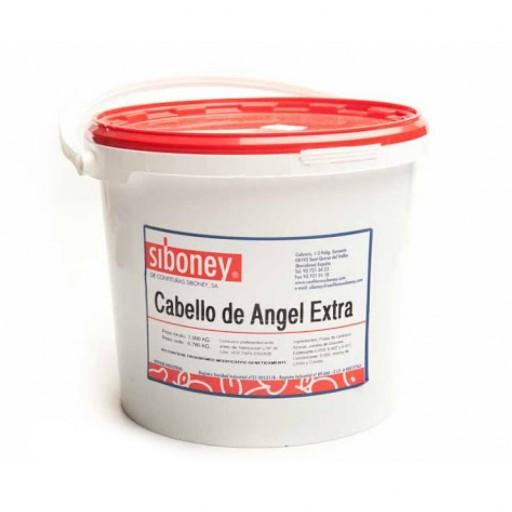 Cabello de Angel Extra [2]