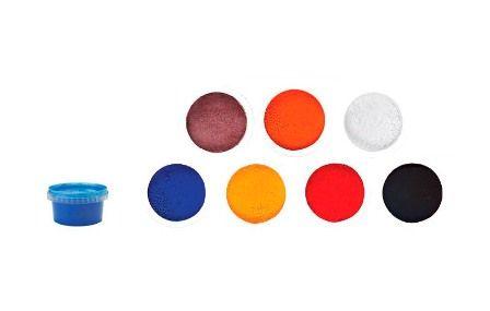 Colorante Polvo Liposoluble