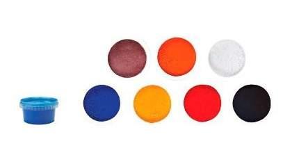 Colorante Polvo Liposoluble [0]