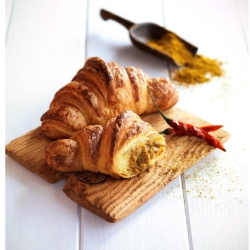 St Allery Premium Croissant [3]