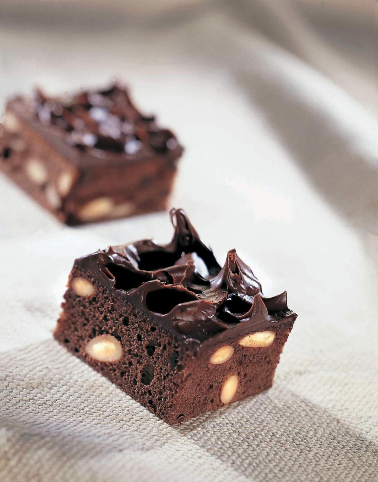 Versil Brownie