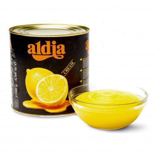 Relleno Limón Crema