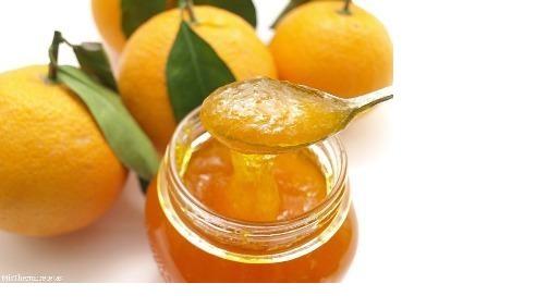 Mermelada Naranja  [1]