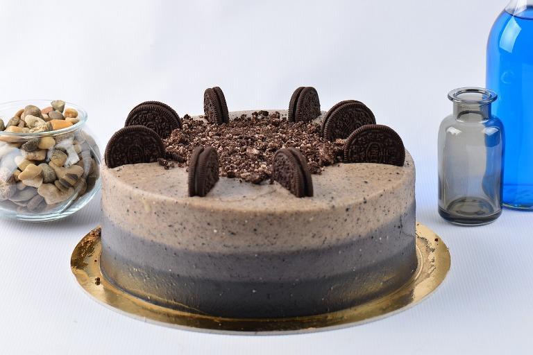 Crema Crujiente Sabor Black Cookie