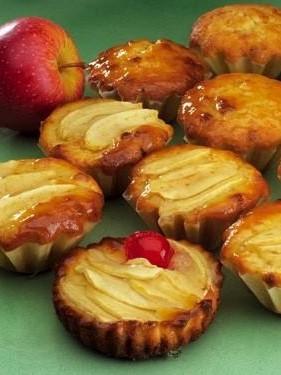 Credi Soft Cake Manzana [1]