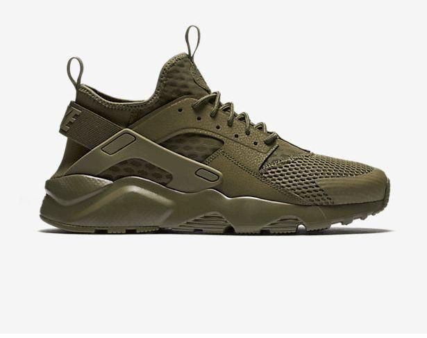 Nike Huarache Wallece