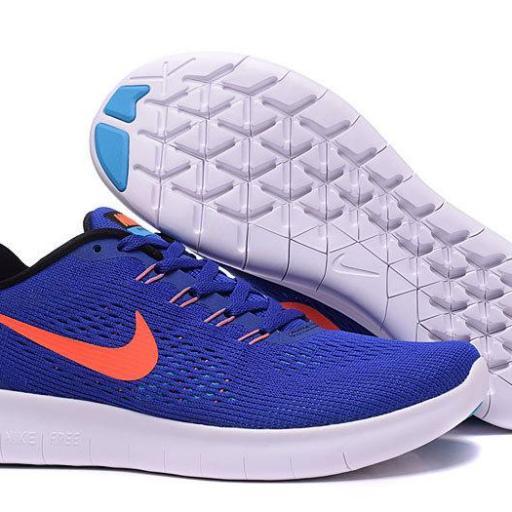 Nike Free RN
