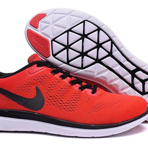 Nike Flex Run 2016