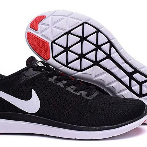 Nike Flex Run 2016 [0]