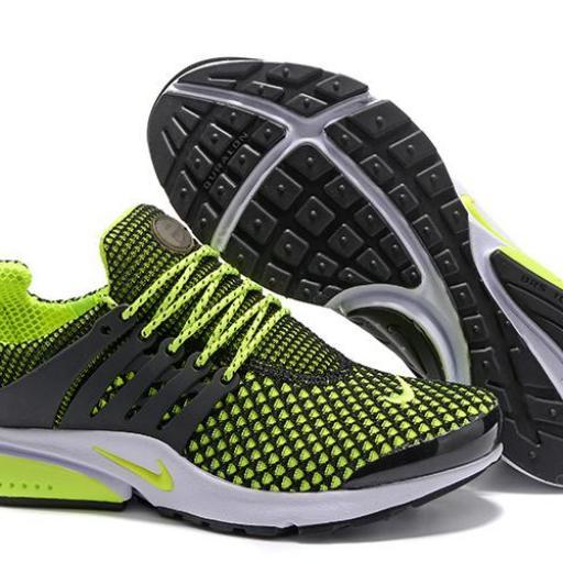 Nike Air Presto Flyknit [0]