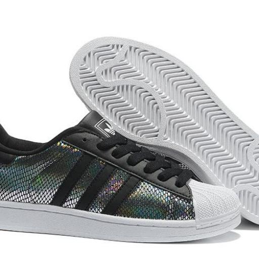 Adidas SuperStar  Originals II