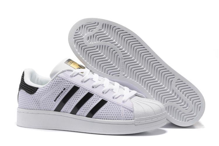 Adidas SuperStar 4D White
