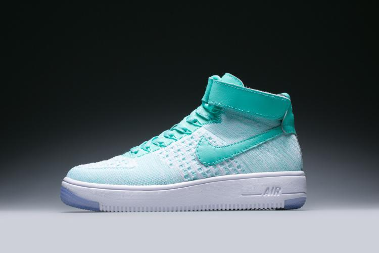 Nike Air Force 1 Ultra Flyknit Woman