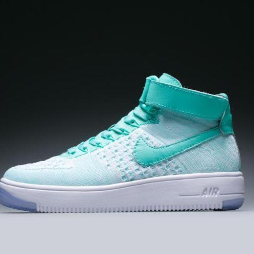Nike Air Force 1 Ultra Flyknit Woman [0]