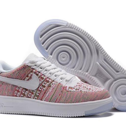 Nike Air Force 1 Ultra Flyknit Low Woman