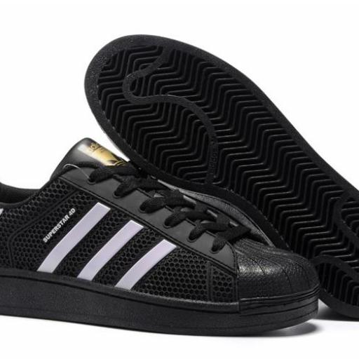 Adidas SuperStar Originals 4D