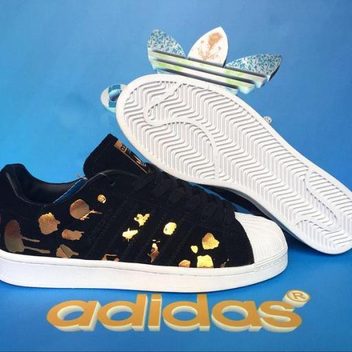 Adidas SuperStar II Originals