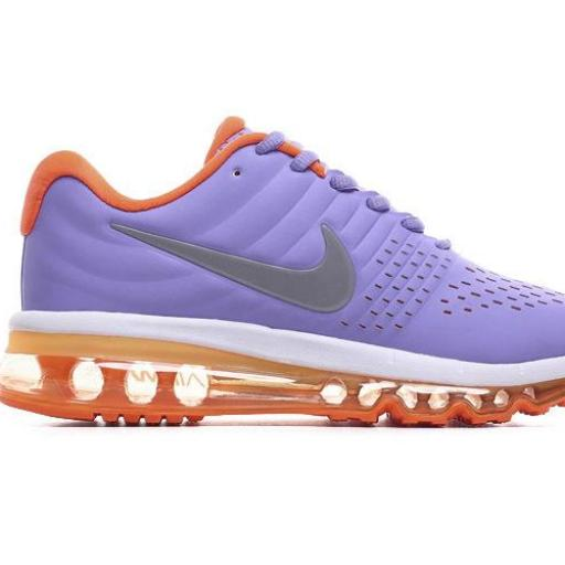 Nike Air Max Leather Mujer 2017