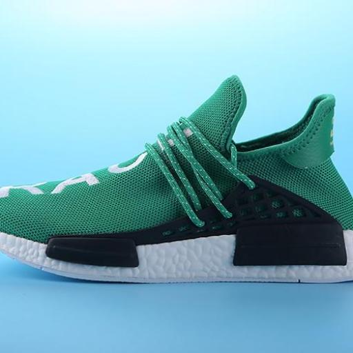 Adidas NMD Humanrace X Pharrell Williams
