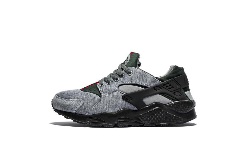 Nike Huarace X Gucci
