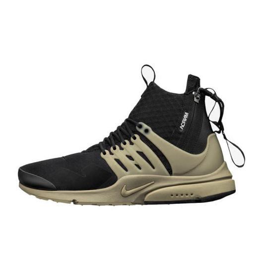 Nike Air Presto MID