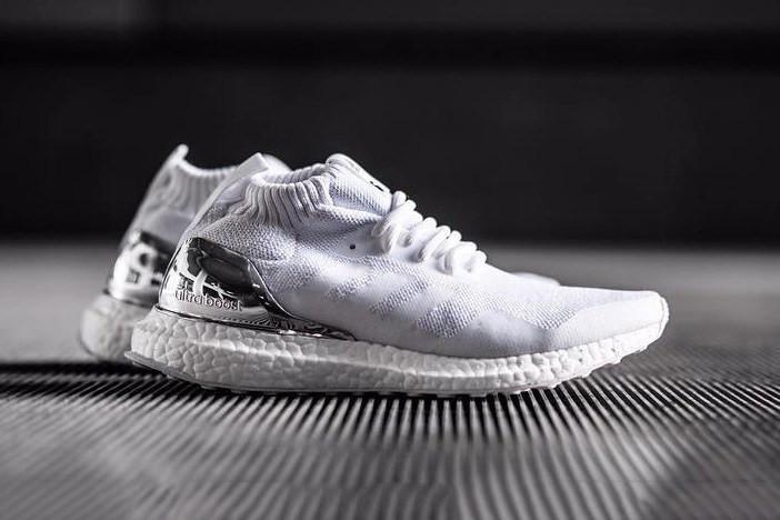 Adidas Ultra Boost Boost MID