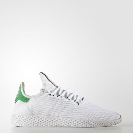 Pharrell Williams x Adidas Originals Stan Smith  [0]