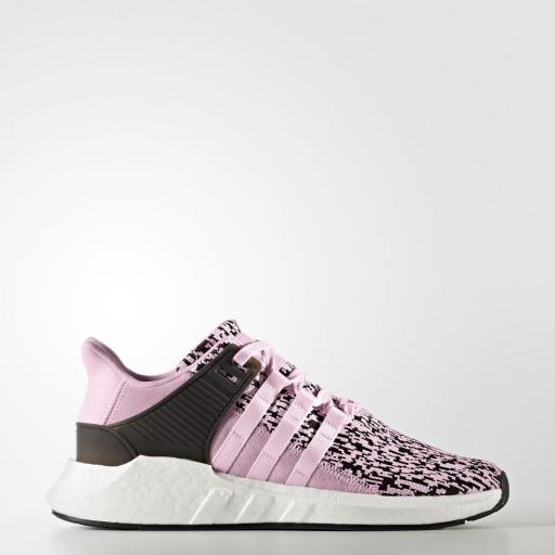 ADIDAS EQT SUPPORT 93/17 MUJER