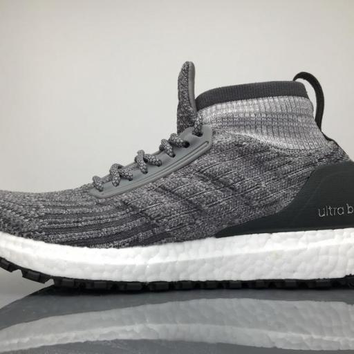 ADIDAS ULTRABOOST ALL TERRAIN LTD