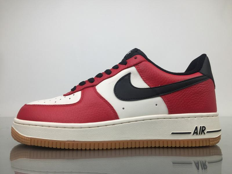 NIKE FORCE 1 LOW CHICAGO