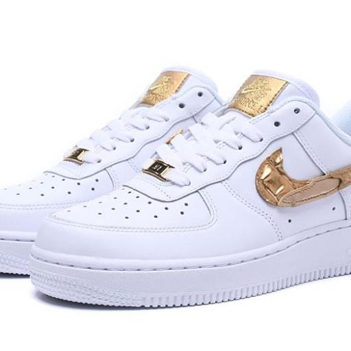 NIKE AIR FORCE 1 '07 CR7