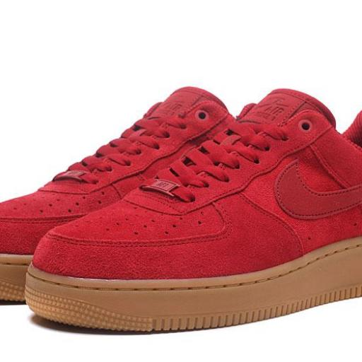 NIKE SP18 WMNS AIR FORCE 1