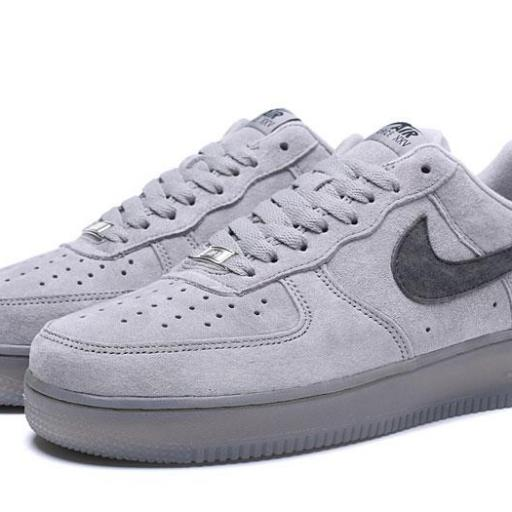 NIKE AIR FORCE1 X REIGNING CHAMP [0]