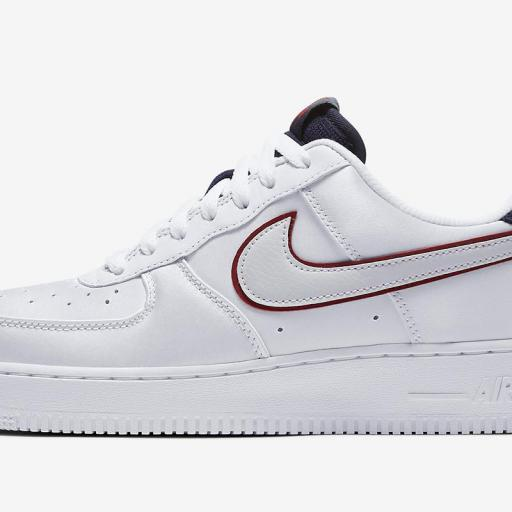 NIKE AIR FORCE 1 AF1 LOW '07 WMNS