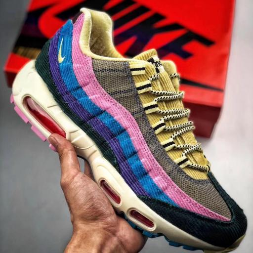 "NIKE AIR MAX 95 ""SEAN WOTHERSPOON"""