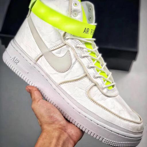 MAGIC STICK X NIKE AIR FORCE 1 HI VIP