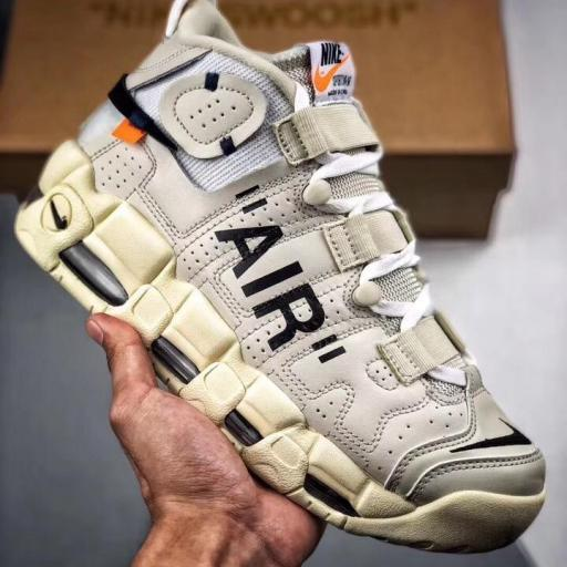 OFF-WHITE x NIKE AIR MORE UPTEMPO [0]