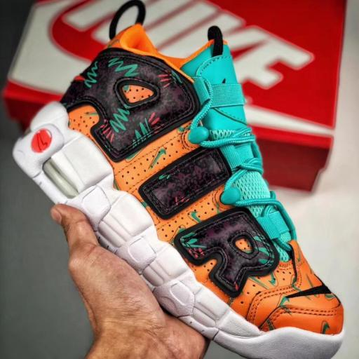 NIKE AIR MORE UPTEMPO 96 ITALY W