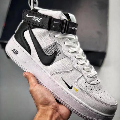 NIKE AIR FORCE 1 MID '07 LV8 UTILITY