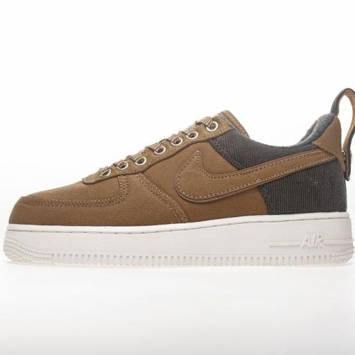 NIKE AIR FORCE 1 '07 PRM CARHARTT WIP