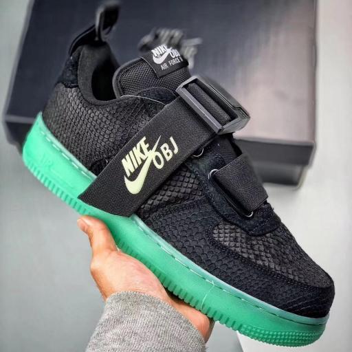 "Nike Air Force 1 Low Utility ""OBJ"""