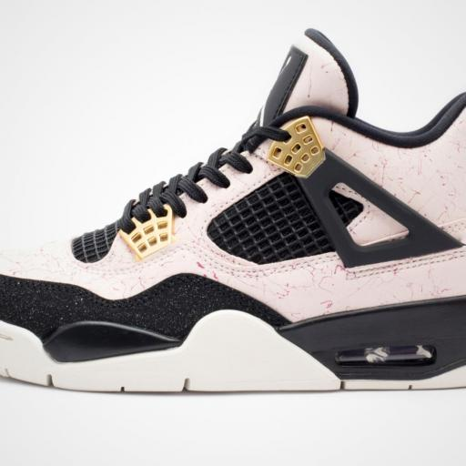 "AIR JORDAN 4 ""SILT RED"""