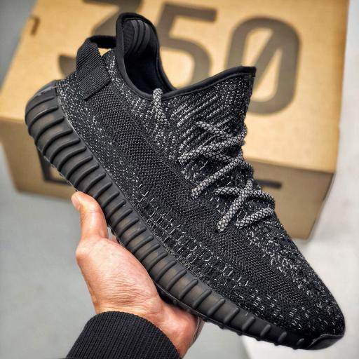 "YEEZY BOOST 350 V2 "" STATIC REFLECTIVE  """