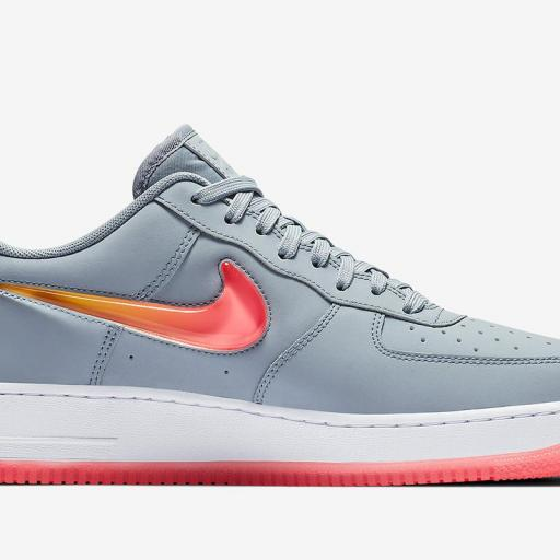 NIKE AIR FORCE 1 '07 PRM 2