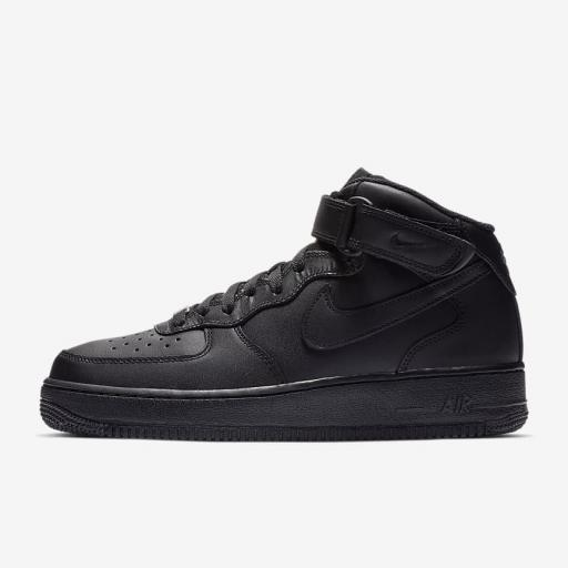 NIKE AIR FORCE 1 MID '07 [0]